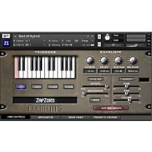 ZapZorn Elements Sound Design Software Download