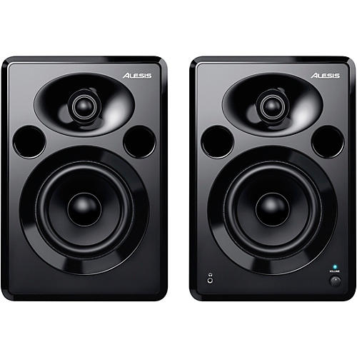 Alesis Elevate 5 MKII Powered Desktop Studio Speakers thumbnail