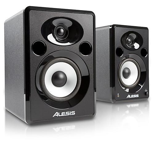 Alesis Elevate 5 Studio Monitor (Pair) thumbnail