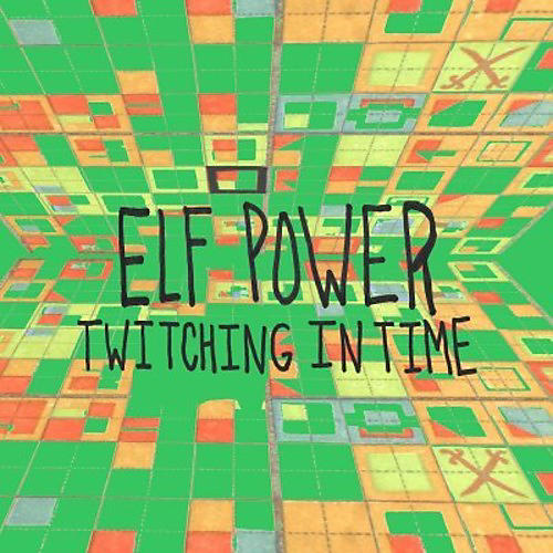 Alliance Elf Power - Twitching In Time thumbnail