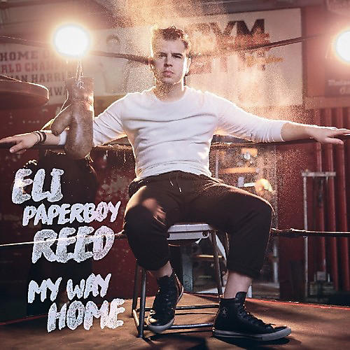Alliance Eli Reed Paperboy - My Way Home thumbnail