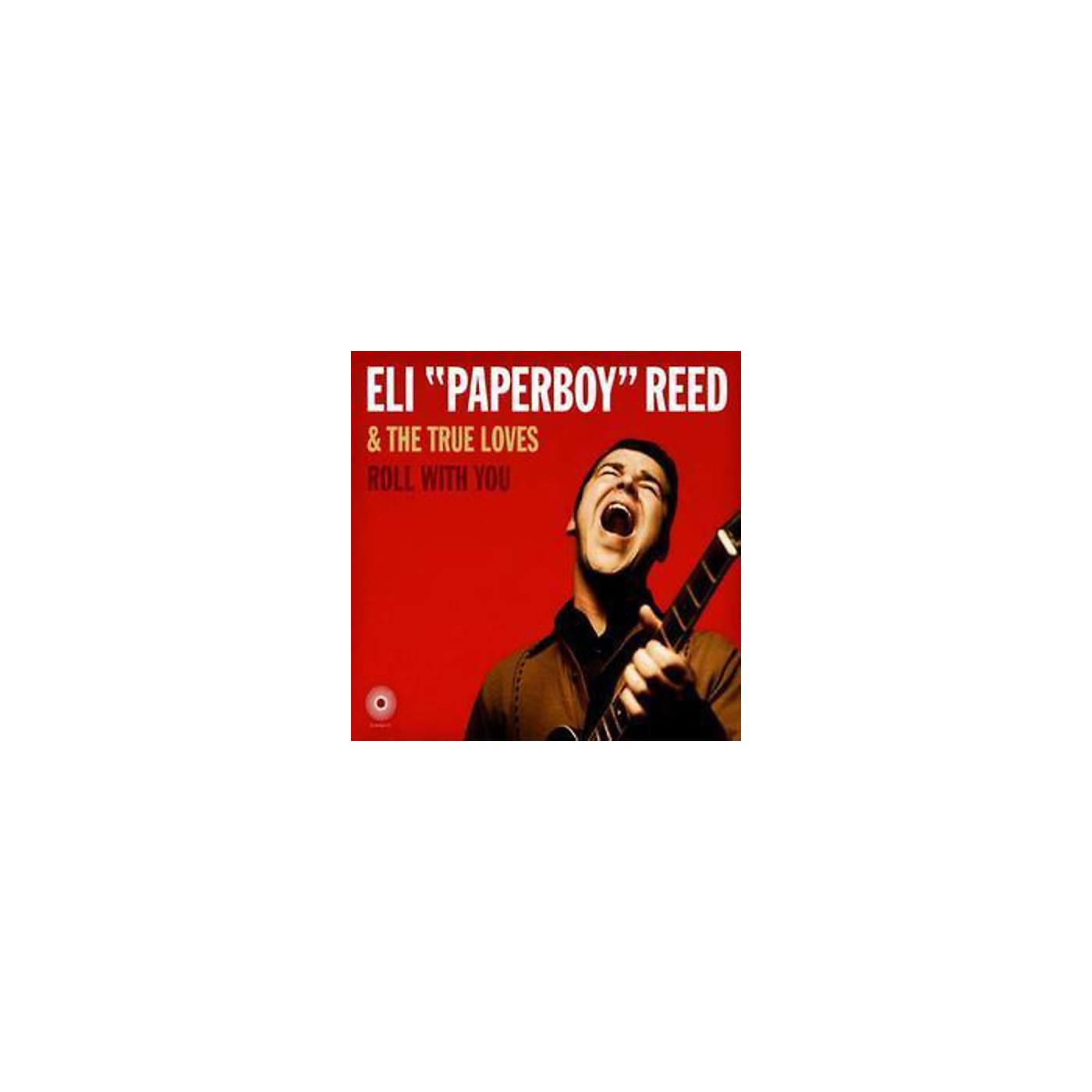 Alliance Eli Reed Paperboy - Roll With You thumbnail