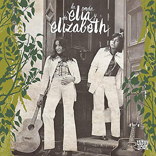Alliance Elia Y Elizabeth - La Onda de Elia y Elizabeth thumbnail