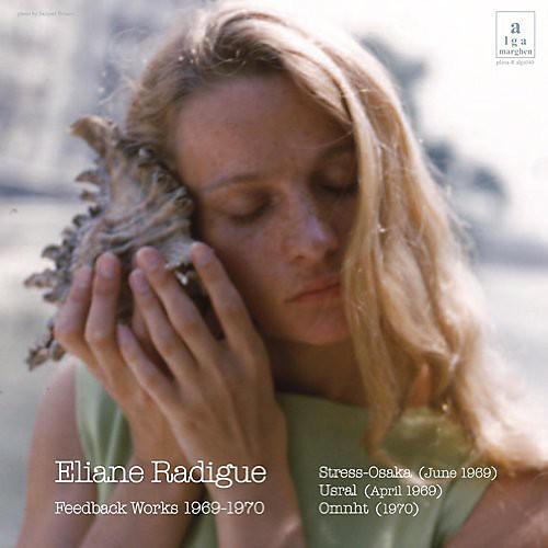 Alliance Eliane Radigue - Feedback Works 1969-1970 thumbnail