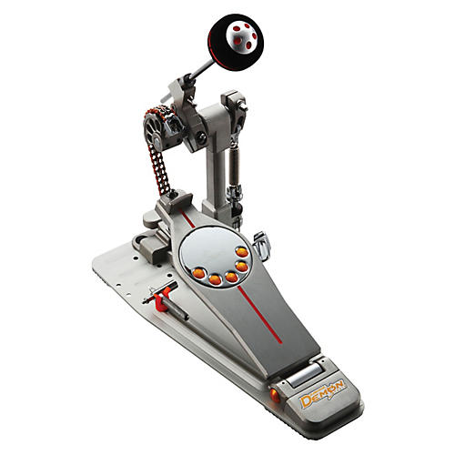 Pearl Eliminator Demon Chain Drive Single Pedal thumbnail