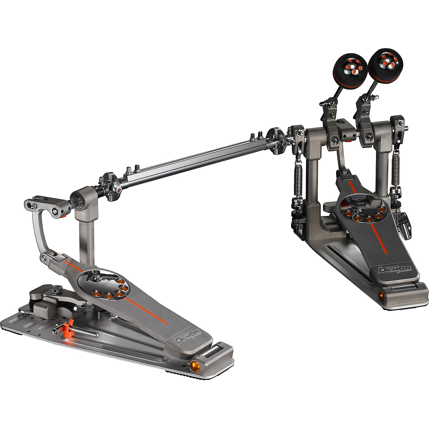 Pearl Eliminator Demon Drive Double Pedal thumbnail