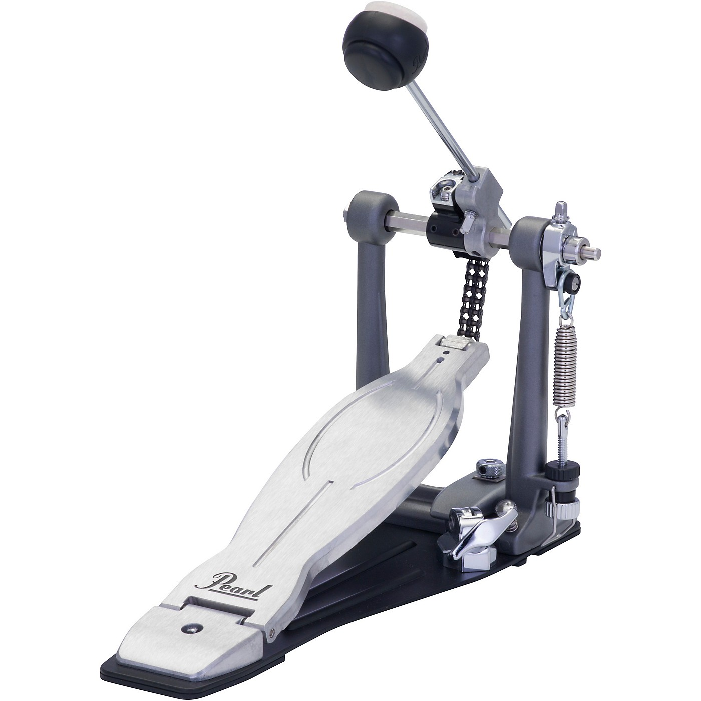 Pearl Eliminator Solo Bass Drum Pedal With Black Cam thumbnail