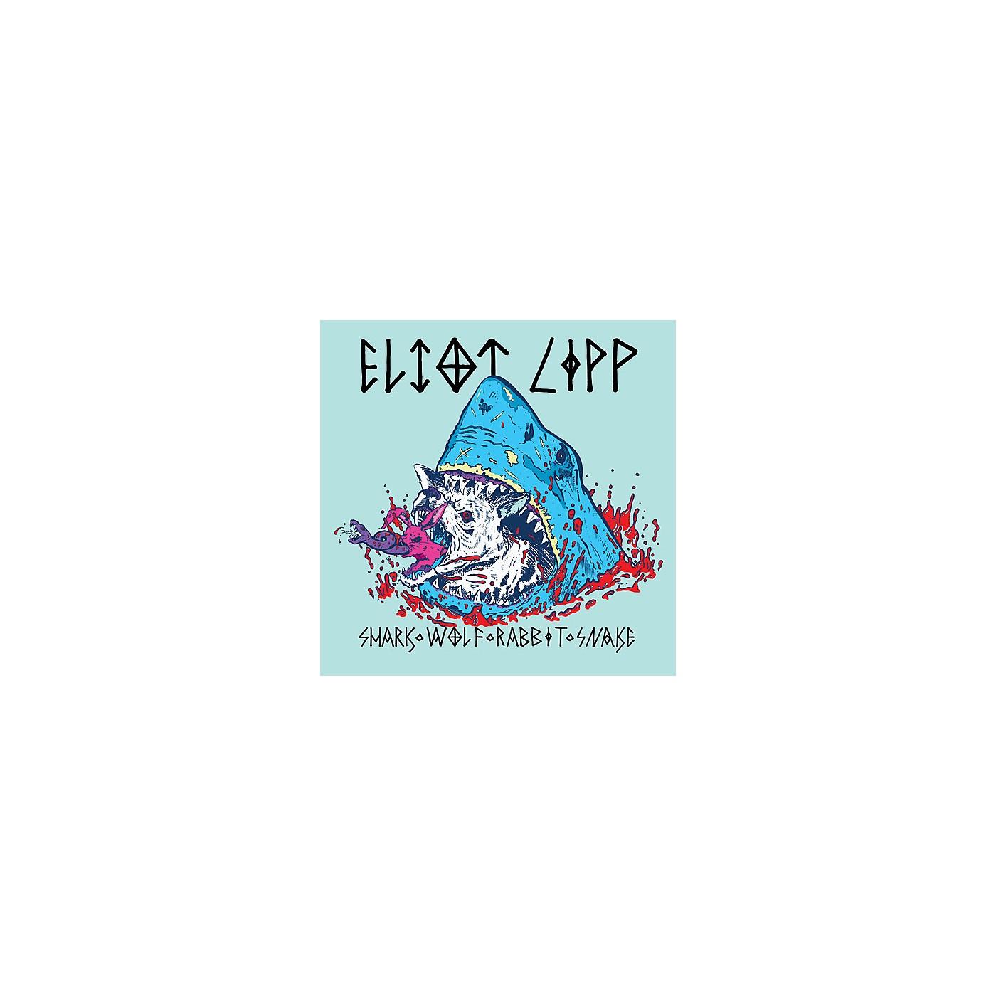 Alliance Eliot Lipp - Shark Wolf Rabbit Snake thumbnail