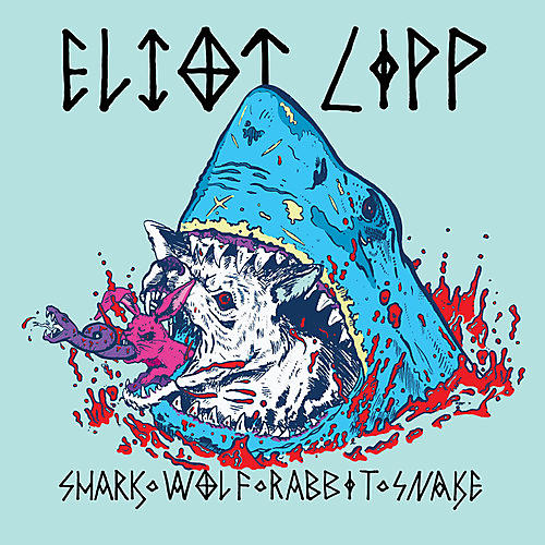 Alliance Eliot Lipp - Shark Wolf Rabbit Snake thumbnail