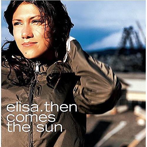 Alliance Elisa - Then Comes The Sun thumbnail