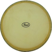 "Pearl Elite 12-1/2"" Wood Djembe Head"