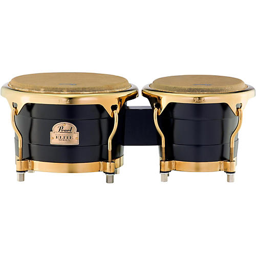 Pearl Elite Bongos, Thai Oak thumbnail