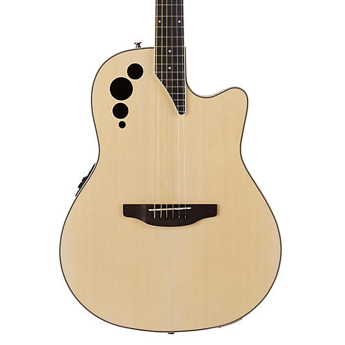 Applause Elite Series AE44II Acoustic-Electric Guitar thumbnail