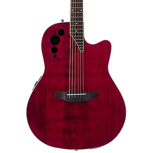 Applause Elite Series AE44II Acoustic-Electric Guitar thumbnail