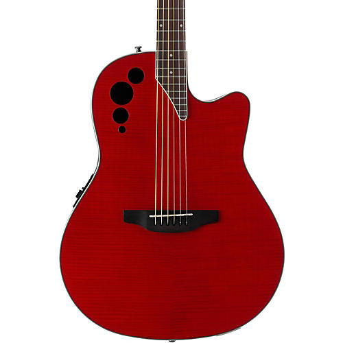Applause Elite Series AE44IIP Acoustic-Electric Guitar thumbnail