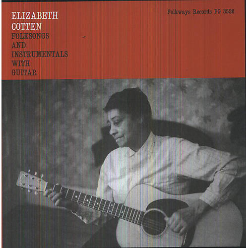 Alliance Elizabeth Cotten - Freight Train and Other North Carolina Folk Songs and Tunes thumbnail