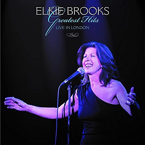 Alliance Elkie Brooks - Greatest Hits Live In London thumbnail