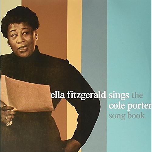 Alliance Ella Fitzgerald - Cole Porter Songbook thumbnail