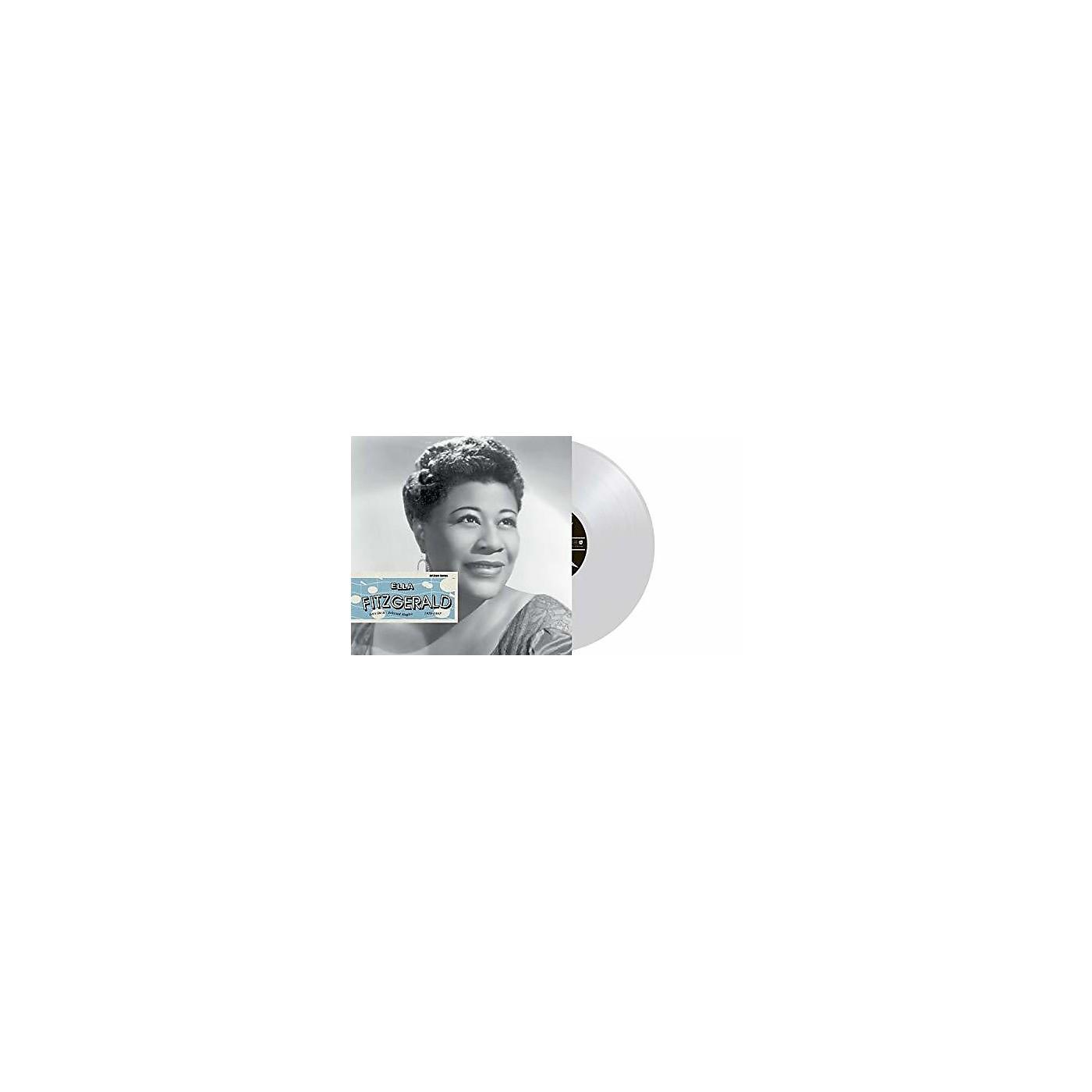 Alliance Ella Fitzgerald - Let's Do It: Selected Singles 1956-1957 thumbnail