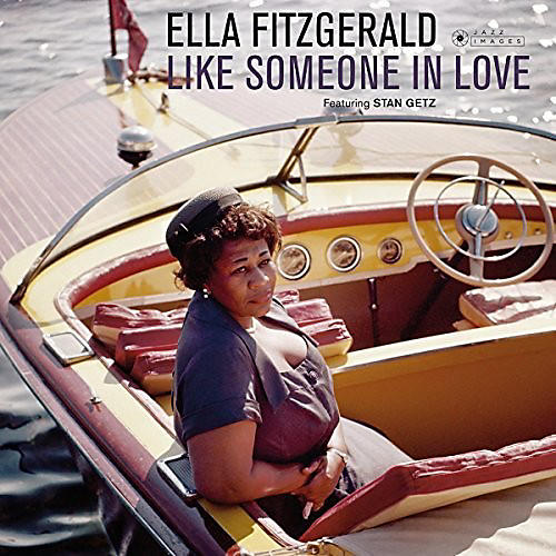 Alliance Ella Fitzgerald - Like Someone In Love thumbnail