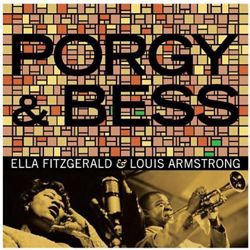 Alliance Ella Fitzgerald - Porgy & Bess thumbnail