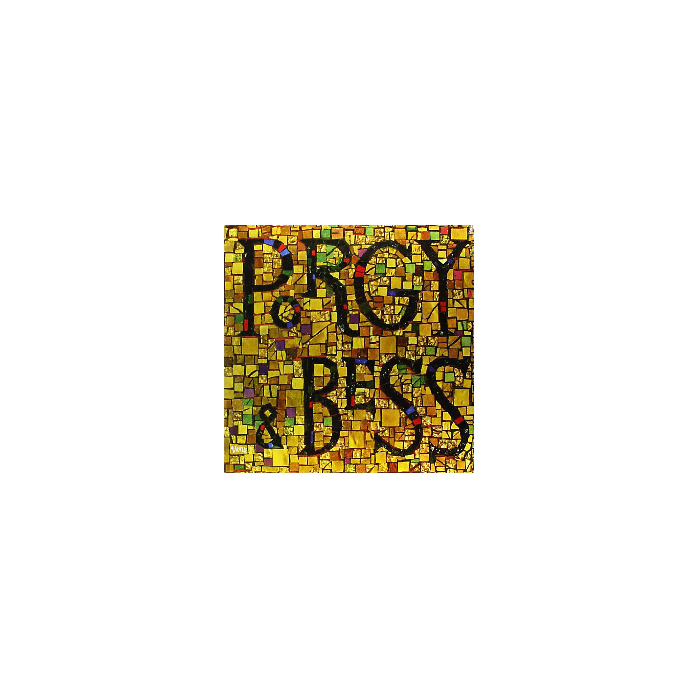 Alliance Ella Fitzgerald - Porgy and Bess thumbnail