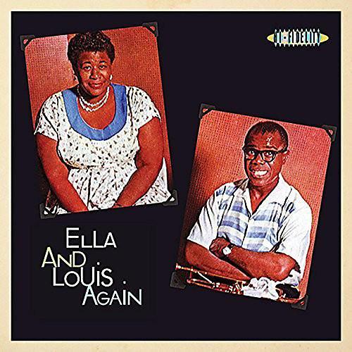 Alliance Ella & Louis Again thumbnail