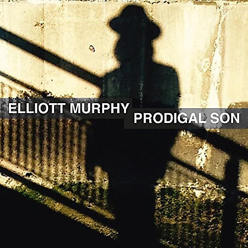 Alliance Elliot Murphy - Prodigal Son thumbnail
