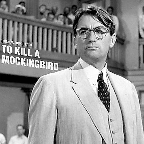 Alliance Elmer Bernstein - To Kill A Mockingbird - O.s.t. thumbnail