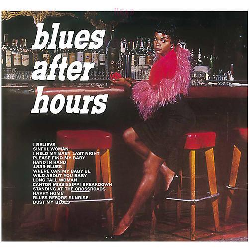 Alliance Elmore James - Blues After Hours thumbnail
