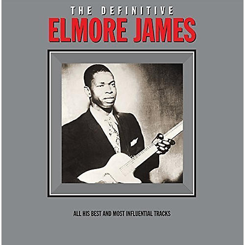Alliance Elmore James - Definitive thumbnail