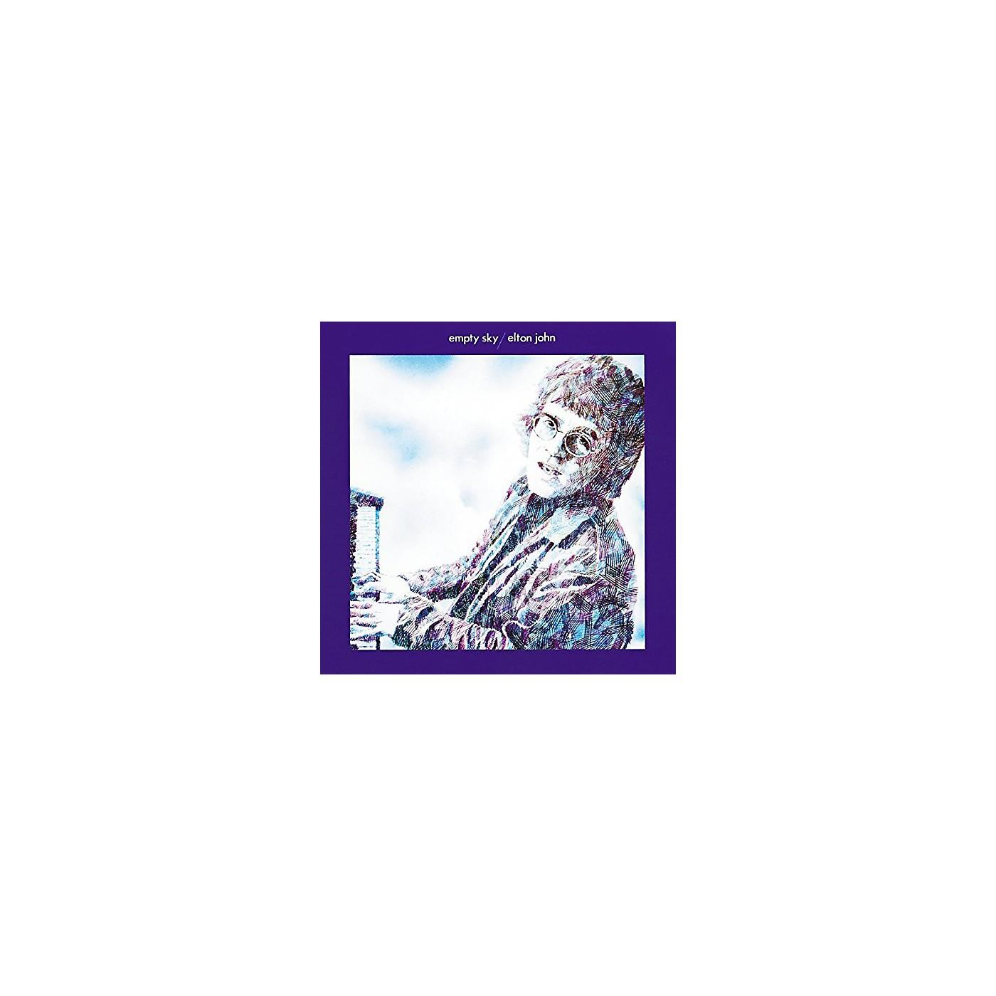 Alliance Elton John - Empty Sky thumbnail