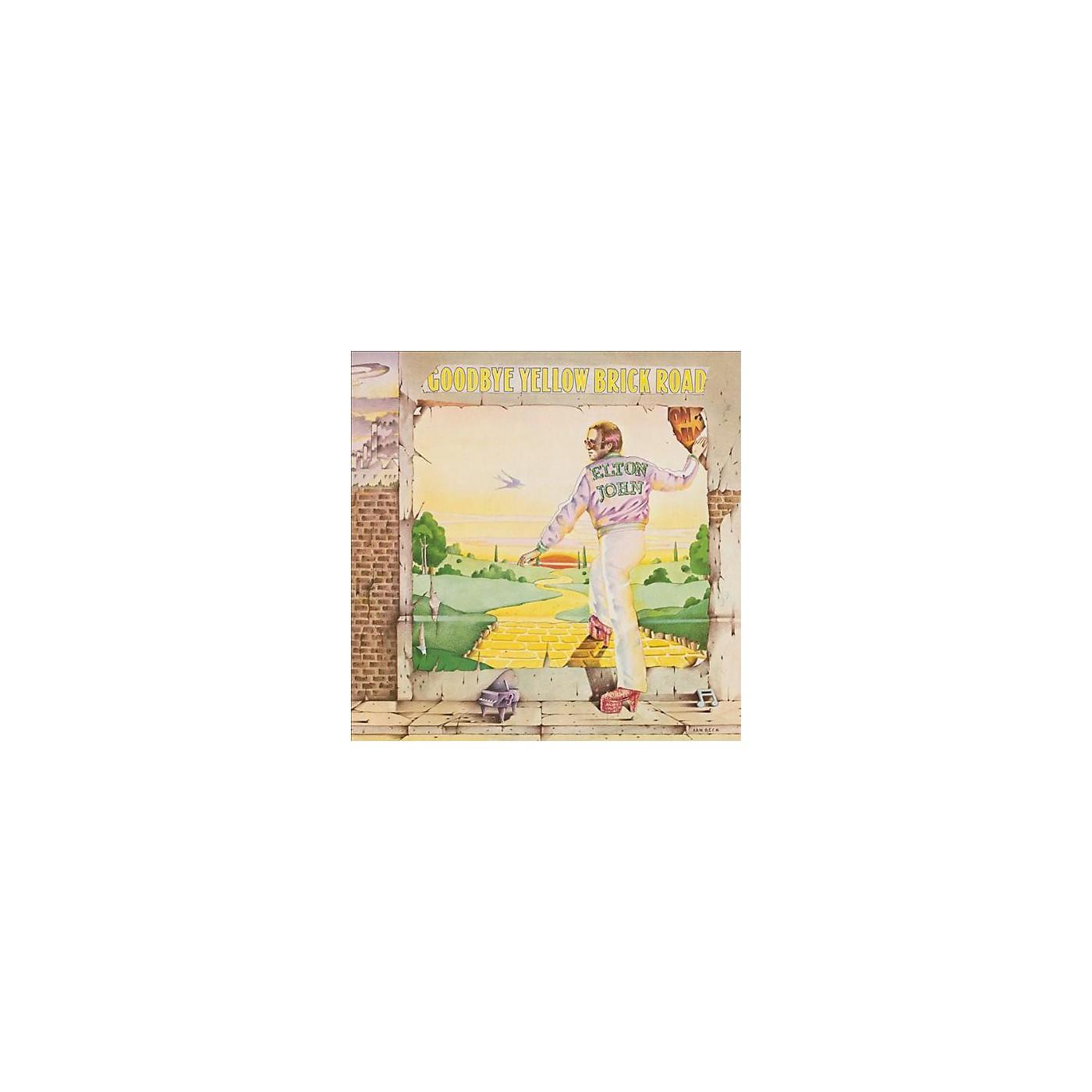 Alliance Elton John - Goodbye Yellow Brick Road thumbnail