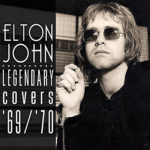 Alliance Elton John - Legendary Covers Album 1969-70 thumbnail