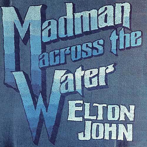 Alliance Elton John - Madman Across The Water thumbnail