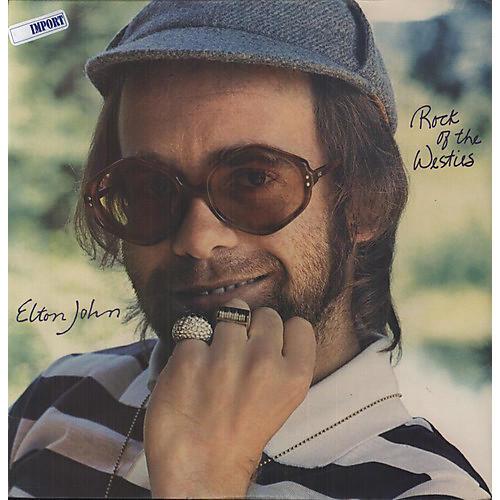 Alliance Elton John - Rock of the Westies thumbnail