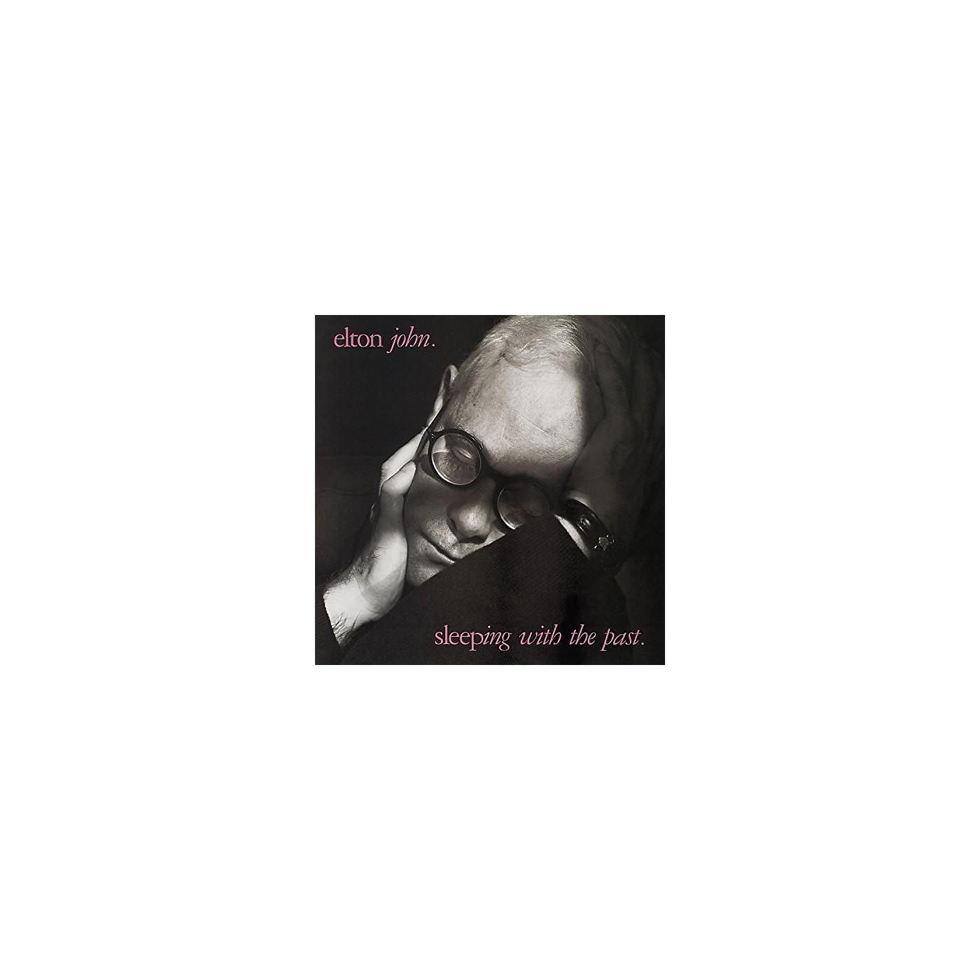 Alliance Elton John - Sleeping With The Past thumbnail