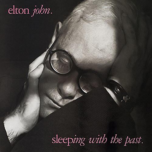 Alliance Elton John - Sleeping With The Past thumbnail