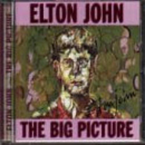 Alliance Elton John - The Big Picture thumbnail