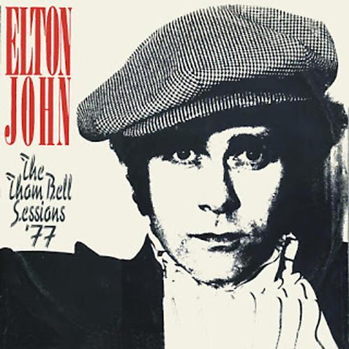 Alliance Elton John - The Thom Bell Sessions thumbnail
