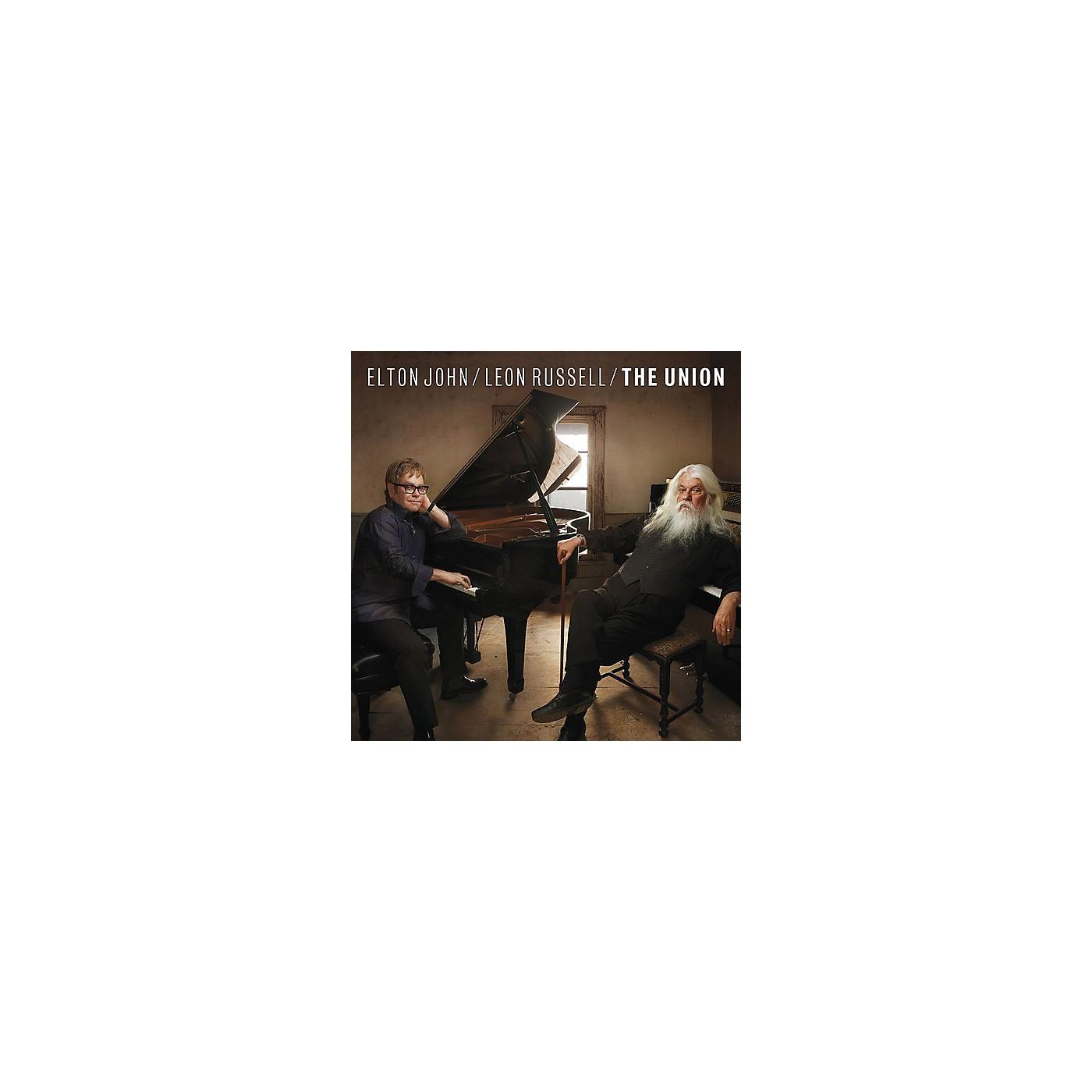 Alliance Elton John - The Union thumbnail