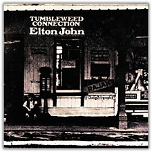 Elton John - Tumbleweed Connection [LP]