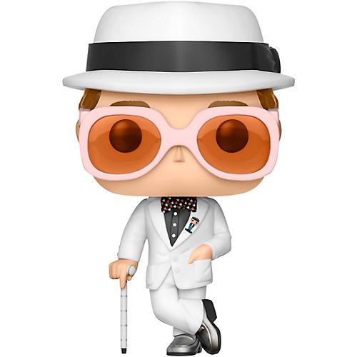 Funko Elton John Greatest Hits Pop! Vinyl Figure thumbnail