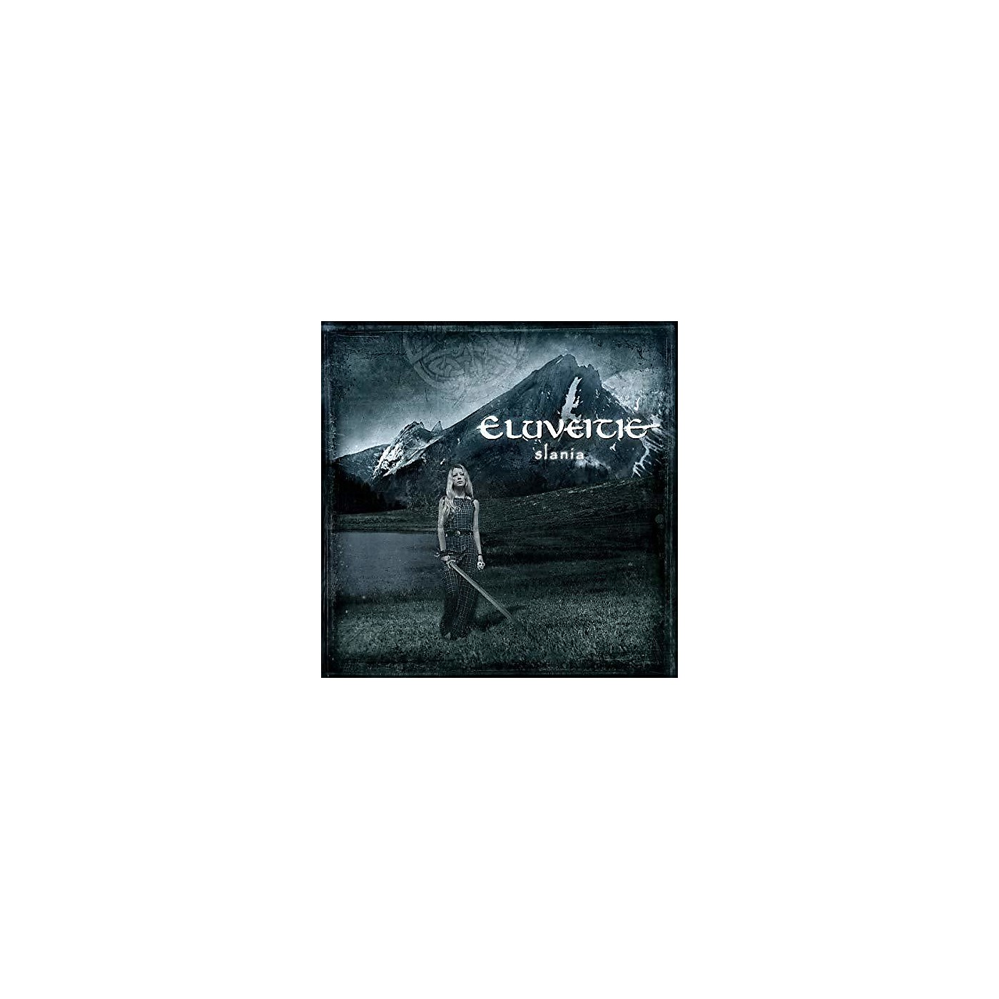 Alliance Eluveitie - Slania (10 Years) thumbnail