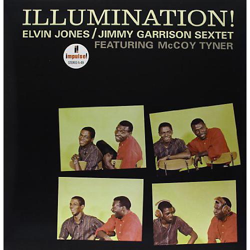 Alliance Elvin Jones - Illuminaton thumbnail