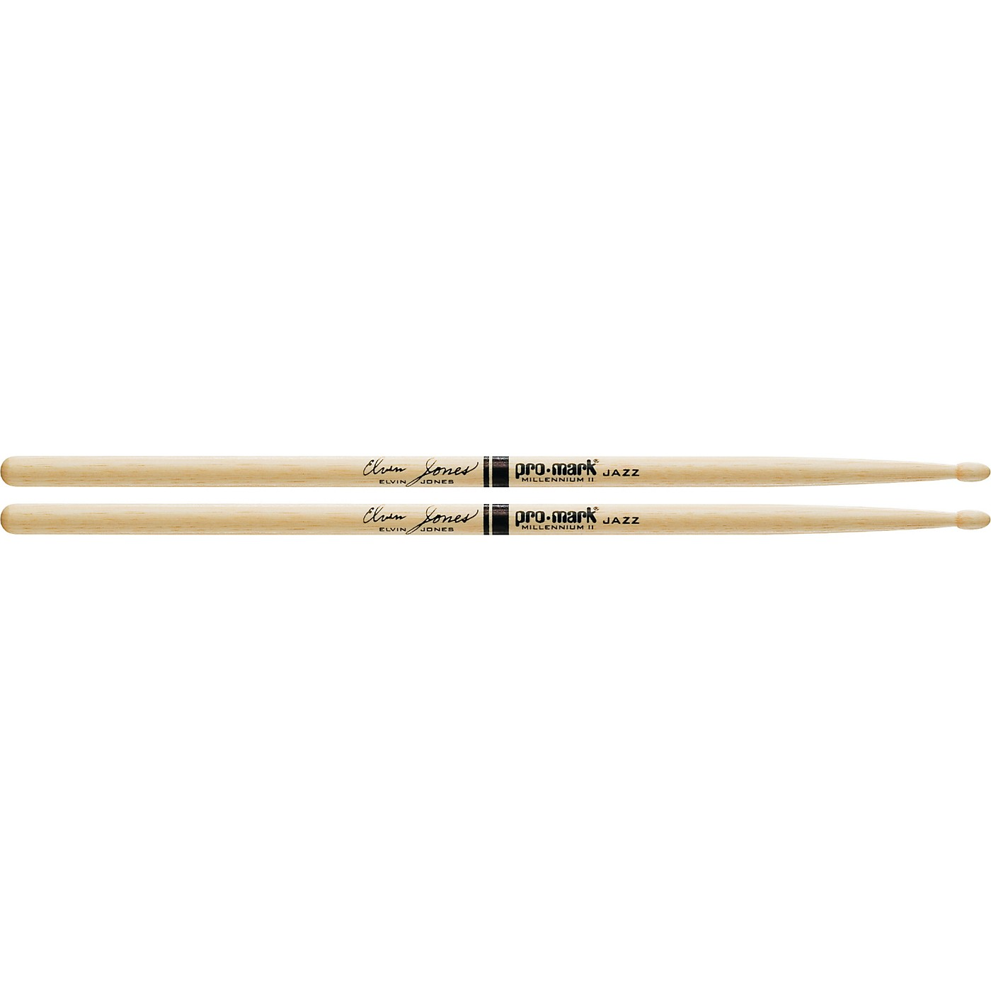 Promark Elvin Jones Autograph Series Drum Sticks thumbnail