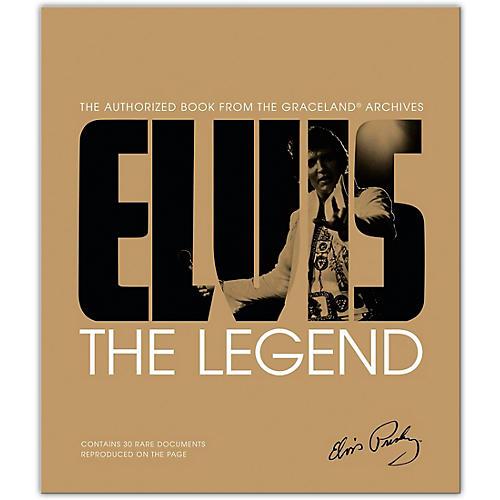 Hal Leonard Elvis - The Legend thumbnail