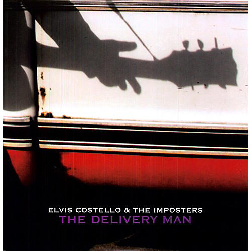 Alliance Elvis Costello - Delivery Man [Limited Edition] [Clear Vinyl] thumbnail