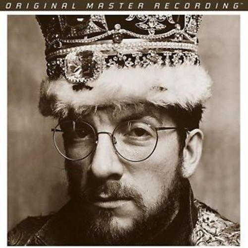 Alliance Elvis Costello - King of America thumbnail