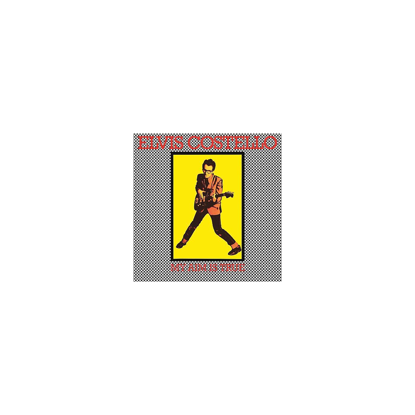 Alliance Elvis Costello - My Aim Is True thumbnail